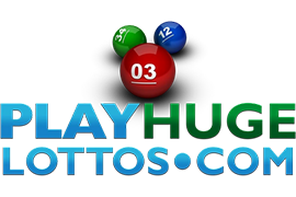 Play Huge Lottos Lottery Logo