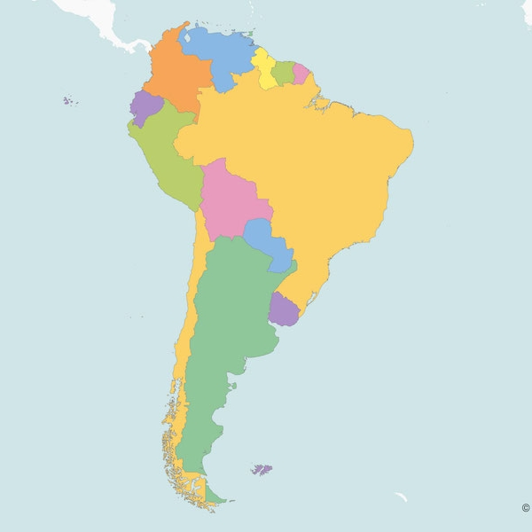 South America Lottery Results